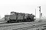 """Krupp 2324 - DB """"50 959"""" 01.07.1967 - Gelsenkirchen-Bismarck, Bahnhof Gelsenkirchen-ZooDr. Werner Söffing"""