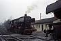 "Krupp 2330 - DB  ""050 965-3"" 16.04.1973 - HeilbronnWerner Peterlick"