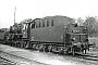 """Krupp 2330 - DB  """"050 965-3"""" 10.07.1974 - Crailsheim, BahnbetriebswerkMartin Welzel"""