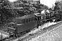 """Krupp 2330 - DB  """"050 965-3"""" 28.07.1973 - CrailsheimMartin Welzel"""