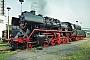 """Krupp 2332 - SEM """"50 3648"""" __.09.2001 - Meiningen, DampflokwerkJens Vollertsen"""