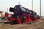 "Krupp 2332 - SEM ""50 3648"" 02.05.1997 - Dresden-AltstadtHeiko Müller"