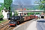 "Krupp 2332 - SEM ""50 3648"" 09.05.1998 - Aue (Sachsen), BahnhofDr. Werner Söffing"