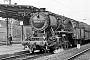 "Krupp 2344 - DB  ""050 979-4"" 19.08.1970 - LehrteDietrich Bothe"