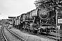 """Krupp 2344 - DB  """"050 979-4"""" 10.06.1972 - Trier, AusbesserungswerkKarl-Hans Fischer"""