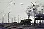"Krupp 2344 - DB  ""050 979-4"" 24.03.1975 - Bremen, RangierbahnhofHinnerk Stradtmann"