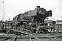 "Krupp 2360 - DB  ""050 899-4"" 04.05.1973 - Kirchenlaibach, BahnbetriebswerkMartin Welzel"