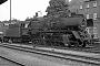 "Krupp 2362 - DR ""50 3658-7"" 15.06.1983 - Rochlitz, BahnhofHartmut Masurczak (Archiv Stefan Kier)"