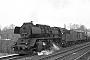 "Krupp 2364 - DR ""50 3506-8"" 25.03.1978 - Berlin-Karow, BahnhofMichael Hafenrichter"