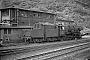 "Krupp 2365 - DB  ""050 904-2"" 09.09.1972 - Betzdorf, BahnnbetriebswerkMartin Welzel"