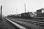 "Krupp 2383 - DB  ""050 922-4"" 17.05.1972 - Lauda, BahnhofKarl-Hans Fischer"
