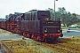 """Krupp 2399 - DR """"50 3706-4"""" 01.09.1984 - Seehausen (Altmark)Tilo Reinfried"""
