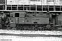 """Krupp 2439 - RAG """"27"""" 12.01.1974 - Bochum-Hordel, Zeche HannoverMartin Welzel"""