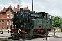 """Krupp 2491 - MEM """"MEVISSEN 4"""" 11.06.1978 - Hille, BahnhofMichael Hafenrichter"""