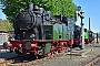 "Krupp 2491 - LWL-Industriemuseum ""51-C"" 18.09.2018 - Bochum-Dahlhausen, EisenbahnmuseumStefan Kier"