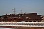 "Krupp 2537 - DB ""051 697-1"" 31.01.1976 - LehrteBernd Spille"
