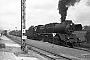 """Krupp 2540 - DR """"50 3675-1"""" __.08.1980 - Gernrode Tilo Reinfried"""