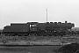 """Krupp 2560 - DB """"051 720-1"""" 14.09.1968 - Stolberg, BahnbetriebswerkHelmut Beyer"""