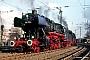 "Krupp 2564 - DB ""051 724-3"" 19.02.1977 - Bochum, Bahnhof NordWerner Wölke"