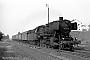 """Krupp 2567 - DB """"051 727-6"""" 19.08.1969 - ReinheimUlrich Budde"""