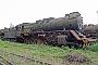 """Krupp 2568 - Privat """"50 3568"""" 06.09.2015 - Falkenberg (Elster), oberer BahnhofThomas Hain"""