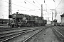 "Krupp 2585 - DB ""051 745-8"" 06.05.1970 - Hohenbudberg, BahnbetriebswerkMartin Welzel"