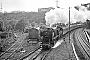 """Krupp 2593 - DB  """"052 428-0"""" 17.06.1971 - Siegen-Eiserfeld, BahnhofKarl-Hans Fischer"""