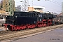 "Krupp 2594 - Eisenbahnfreunde Voerde ""052 429-8"" 24.10.1977 - WeselWerner Wölke"