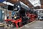 "Krupp 2594 - LVR ""50 2429"" 05.11.2017 - Oberhausen, Rheinisches IndustriemuseumWerner Wölke"