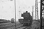 """Krupp 2595 - DB  """"052 430-6"""" 21.07.1970 - Wanne-EickelKarl-Hans Fischer"""