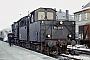 """Krupp 2602 - DB """"052 437-1"""" __.__.1972 - Siegen, HauptbahnhofStefan Donnerhack"""