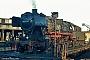 "Krupp 2640 - DB ""052 475-1"" 04.05.1973 - Hof, BahnbetriebswerkMartin Welzel"
