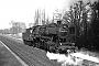 """Krupp 2648 - DB """"052 483-5"""" 29.02.1972 - Krefeld, Haltepunkt StahlwerkMartin Welzel"""
