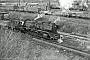 """Krupp 2657 - DR """"50 3603-3"""" 05.05.1982 - Karl-Marx-Stadt-Hilbersdorf, BahnbetriebswerkJörg Helbig"""