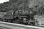 """Krupp 2663 - DB """"052 498-3"""" 27.07.1970 - Ulm-SöflingenMartin Welzel"""