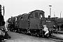 "Krupp 2665 - DB ""052 500-6"" 07.05.1973 - Schweinfurt, BahnbetriebswerkMartin Welzel"