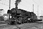 "Krupp 2671 - DB  ""044 171-7"" 16.03.1973 - Seelze, RangierbahnhofUlrich Budde"