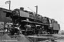 """Krupp 2676 - DB  """"044 173-3"""" 20.07.1972 - Lehrte, BahnbetriebswerkUlrich Budde"""