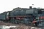 """Krupp 2680 - DB  """"044 177-4"""" 11.12.1976 - Gelsenkirchen-Bismarck, BahnbetriebswerkMartin Welzel"""