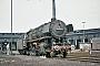 "Krupp 2680 - DB  ""044 177-4"" __.07.1976 - Gelsenkirchen-Bismarck, BahnbetriebswerkWolfgang Krause"