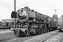"""Krupp 2682 - DB  """"044 180-8"""" 21.08.1973 - EmdenWerner Peterlick"""