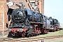 "Krupp 2684 - ETB Staßfurt ""44 1182-3"" 30.03.2019 - Staßfurt, TraditionsbahnbetriebswerkThomas Wohlfarth"