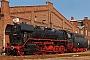 """Krupp 2684 - ETB Staßfurt """"44 1182-3"""" 30.03.2019 - Staßfurt, TraditionsbahnbetriebswerkJonas Laub"""