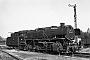"""Krupp 2687 - DB  """"044 185-7"""" 17.09.1969 - Helmstedt, BahnhofUlrich Budde"""