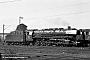 """Krupp 2690 - DB  """"044 188-1"""" 18.09.1969 - Lehrte, BahnbetriebswerkUlrich Budde"""