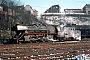 "Krupp 2694 - DB  ""044 192-3"" 26.02.1968 - Hagen, Bahnbetriebswerk GüterbahnhofWerner Wölke"