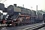 """Krupp 2694 - DB  """"044 192-3"""" 16.09.1972 - Wanne-Eickel, BahnbetriebswerkMartin Welzel"""