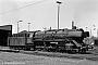 """Krupp 2694 - DB  """"044 192-3"""" 23.05.1972 - Wanne-Eickel, BahnbetriebswerkUlrich Budde"""
