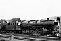 """Krupp 2701 - DB  """"044 193-1"""" 25.07.1972 - Ottbergen, RangierbahnhofUlrich Budde"""