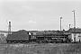 """Krupp 2704 - DB  """"044 195-6"""" 01.05.1971 - LehrteHelmut Beyer"""